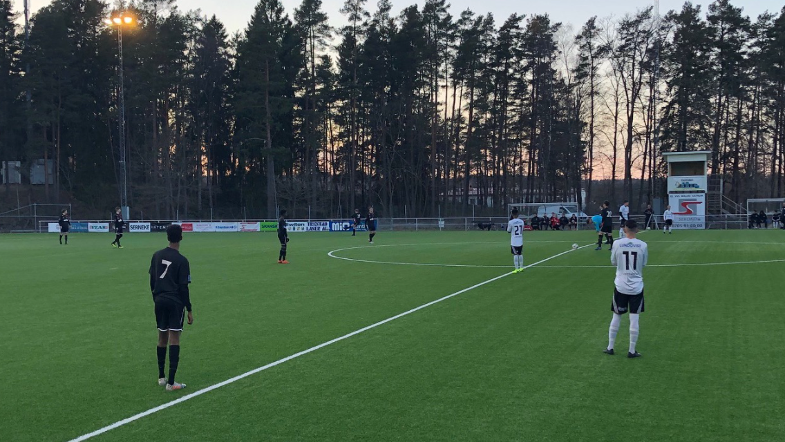 Skoftebyn U19-FCT U17 6-1