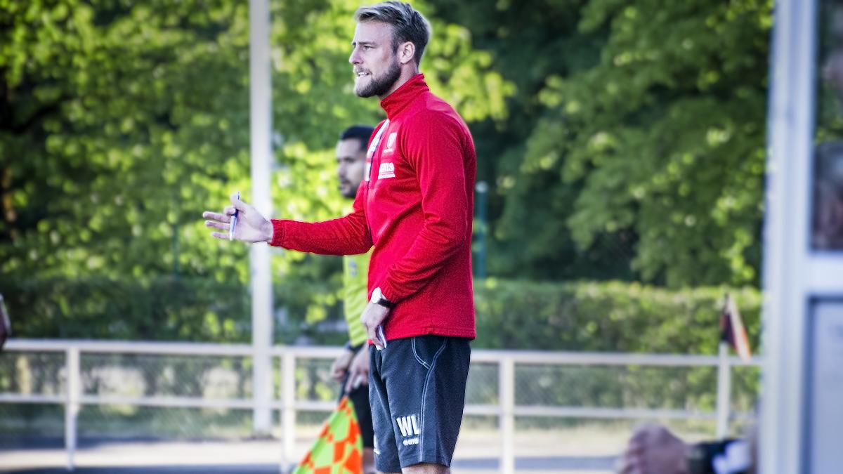 Inför Oskarshamns AIK - FC Trollhättan